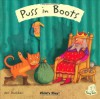 Puss in Boots (Flip-Up Fairy Tales) - Jess Stockham