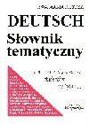 Deutsch Słownik tematyczny - Jerzy Piotrowski