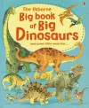 The Usborne Big Book of Big Dinosaurs - Alex Frith, Fabiano Fiorin