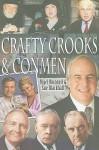 Crafty Crooks and Conmen - Nigel Blundell, Sue Blackhall