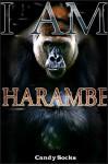 I Am Harambe: (Loner Shifter Bad Boy Romance Book 1) - Candy Socks