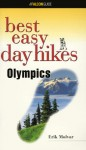 Best Easy Day Hikes Olympics - Erik Molvar