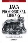 Limited Edition Java Library Set (4-Volume Set) - Kris Magnusson, David Flanagan, Jim Farley, William Crawford
