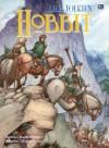 Hobbit: Novel Grafis - J.R.R. Tolkien, Poppy D. Chusfani, David Wenzel, Charles Dixon