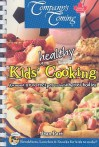 Kids' Healthy Cooking - Jean Paré