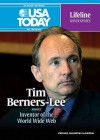 Tim Berners-Lee: Inventor of the World Wide Web (USA Today Lifeline Biographies) - Stephanie Sammartino McPherson