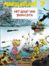 Het Goud van Boavista - André Franquin