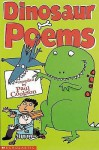 Dinosaur Poems (Young Hippo Poetry) - Paul Cookson
