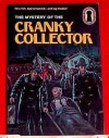 The Mystery of the Cranky Collector - M.V. Carey