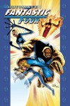 Ultimate Fantastic Four, Vol. 3: N-Zone - Warren Ellis, Adam Kubert, Andy Kubert