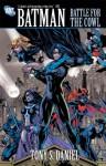 Batman: Battle for the Cowl - Tony S. Daniel, Fabien Nicieza
