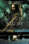 Magic Study (Book 2 in The Study Trilogy) - Maria V. Snyder