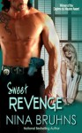Sweet Revenge (Full-length romantic suspense novel, New Orleans Trilogy book 2) - Nina Bruhns