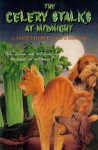 The Celery Stalks at Midnight - James Howe, Leslie Morrill