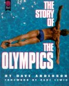 The Story Of The Olympics - Dave Anderson