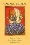 Makars' Dozens: Poems - Robert Peters
