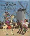 Don Kichot z Manczy - Miguel de Cervantes Saavedra