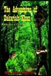 The Adventures of Zakariah Khan: Jungles of Dahng - Nazir Brelvi