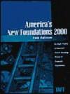 Amreican's New Foundations - Taft, Lysandra Hill