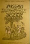 W cieniu zapomnianej olszyny - Juliusz Kaden-Bandrowski