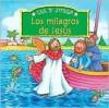 Lee y juega: Los Milagros de Jesus (Spanish Edition) - Alice Gold, Cathy Beylon, Bookworks