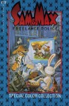 Sam & Max Special Color Collection (Sam & Max: Freelance Police) - Steve Purcell