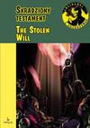 The Stolen Will - Anna Kowalczyk