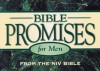 Bible Promises for Men from the Niv Bible - Gwen Ellis