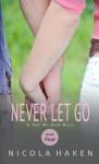 Never Let Go - Nicola Haken