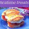 Teatime Treats - Martha Day