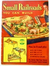 Small Railroads You Can Build (Model Railroader Library, No. 12) - Linn H. Westcott, John Page, Larry Kumferman, Jim Trask, Earl Cochran