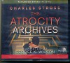 The Atrocity Archives - Charles Stross, George K. Wilson