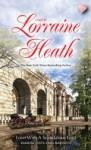 Love With a Scandalous Lord - Skandal Cinta Sang Marquess - Lorraine Heath