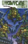 Teenage Mutant Ninja Turtles Volume 1: Change is Constant Deluxe Edition (Teenage Mutant Ninja Turtles Graphic Novels) - Tom Waltz, Kevin Eastman, Dan Duncan
