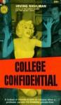 College Confidential - Irving Shulman