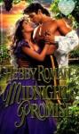 Midnight Promise - Hebby Roman