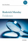 Evidence Core Text - Roderick Munday