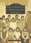 African Americans of Spotsylvania County - Terry Miller
