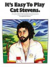 It's Easy to Play Cat Stevens: Easy Piano - Cyril Watter, Cyril Watter