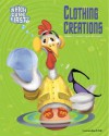 Clothing Creations: From T-Shirts to Flip-Flops - Jacqueline A. Ball