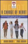 A Change of Heart - Brian Baker, Paul Dorian