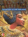 World (Adventures in Time and Place) - James A. Banks, Barry K. Beyer, Gloria Contreras