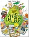 Den utrolige historie om den kæmpestore pære - Jakob Martin Strid