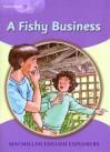 A Fishy Business - Sue Graves, Shona Evans