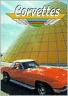 Corvettes - Kal Gronvall
