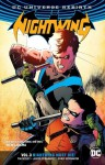 Nightwing Must Die! - Tim Seeley, Michael McMillian, Chris Sotomayor, Christian Duce, Javi Fernandez