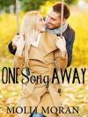 One Song Away - Molli Moran