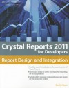 Crystal Reports 2011 For Developers - Cynthia Moore