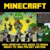 Minecraft: New Updates You Need To Know About PC and Pocket Edition - Mark Mulle
