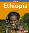 Ethiopia: A Question and Answer Book - Mary Englar